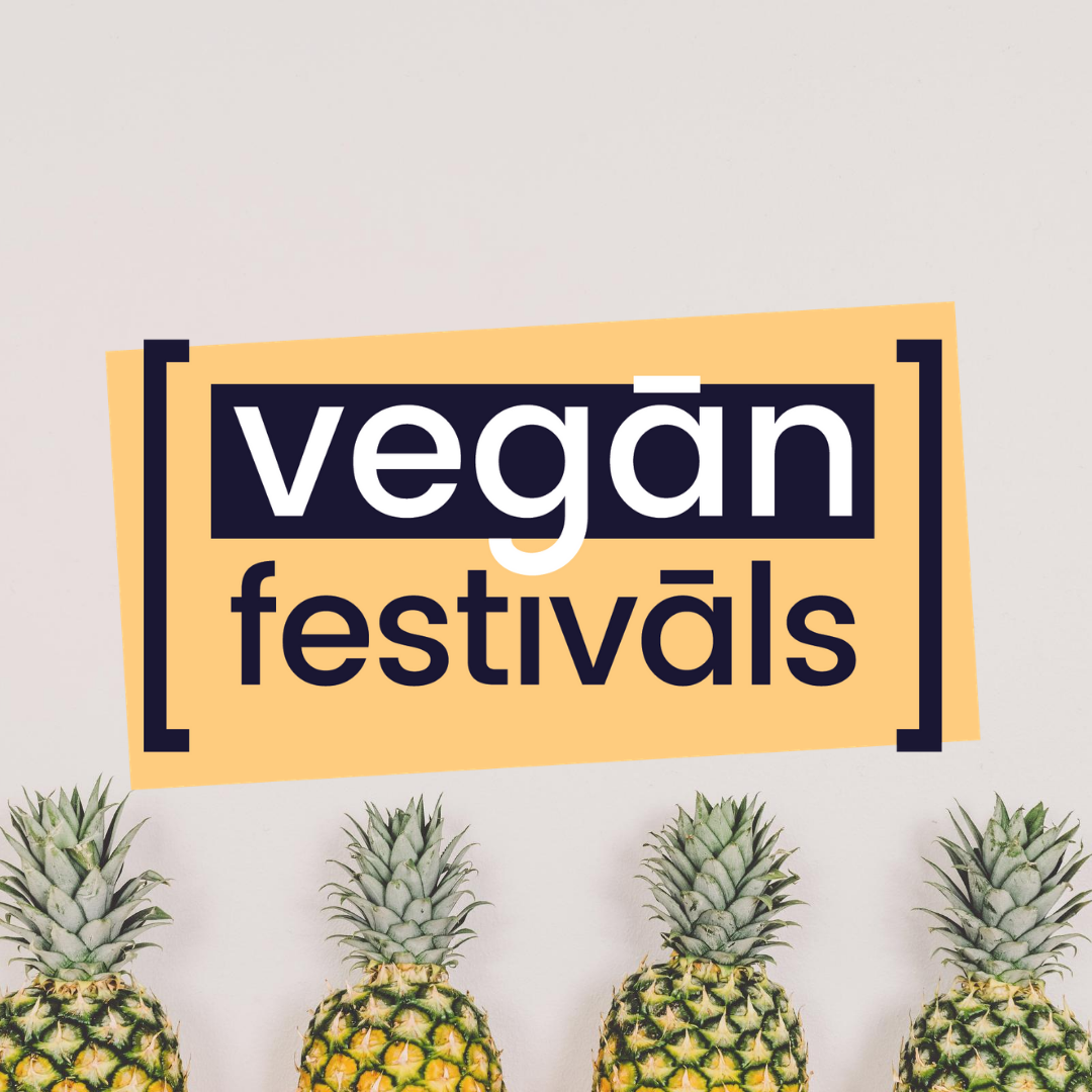 Veganfestivals